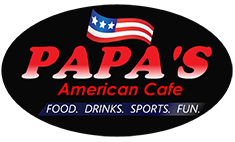 Papas American Cafe