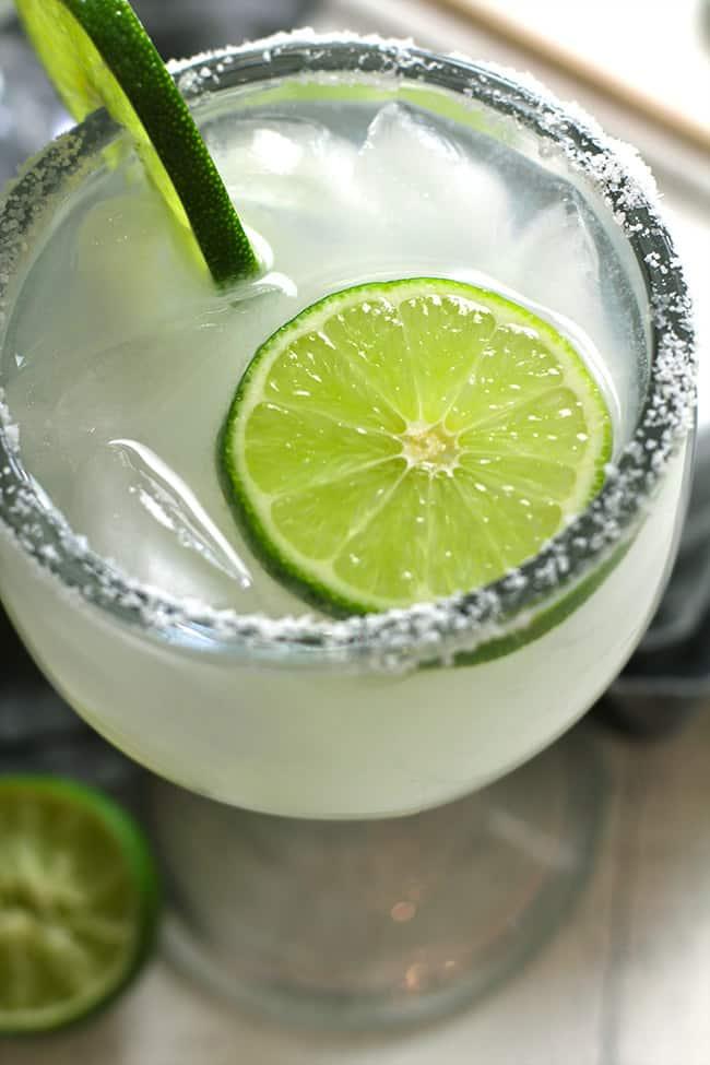 12oz Skinny Margarita