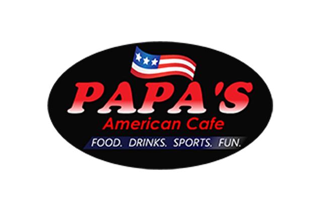Papas American Cafe